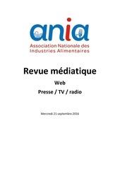 revue mediatique