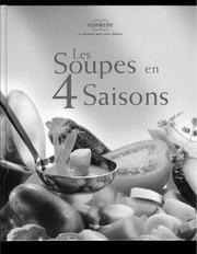 les soupes en 4 saisons