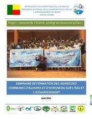 Fichier PDF rapport eau et assainissement adjarra et avrankou pnjea