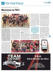 sportsland 191 arts martiaux
