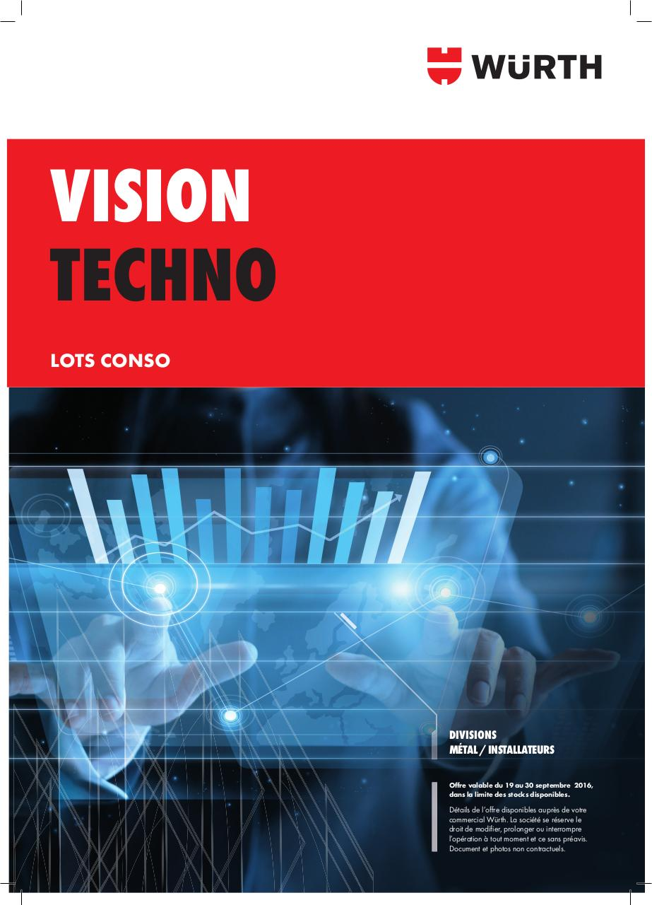 VISION TECHNO INSTALLATEURS LOTS CONSO.pdf - page 1/24