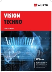 Fichier PDF vision techno installateurs lots conso