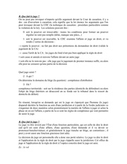 droit civil 23 09