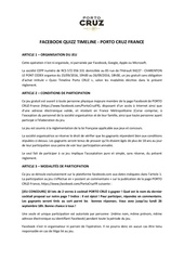 Fichier PDF reglement jeu quizz facebook cruz