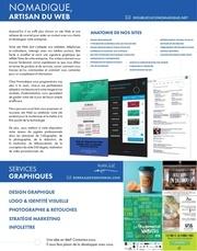 brochure nomadique
