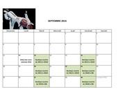 horaire boutique septembre 2016
