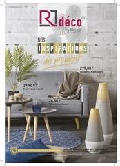 ravate catalogue deco 2016