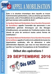 appel a la mobilisation 29 septembre 2016
