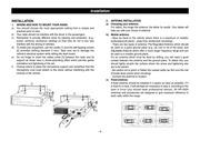 USER MANUAL HR-5500 UK - Fichier PDF