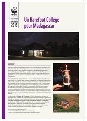 barefootcollege madagascar