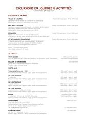 Fichier PDF excursions fr