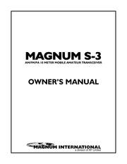 magnum s3 om