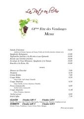 menu fetes vendanges 2015 facebook