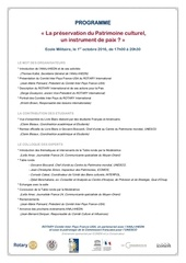 Fichier PDF programme de l evenement v6