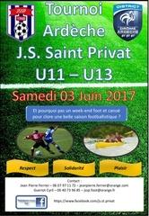 tournoi u11 u13 2017