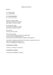 final lyrics explanation