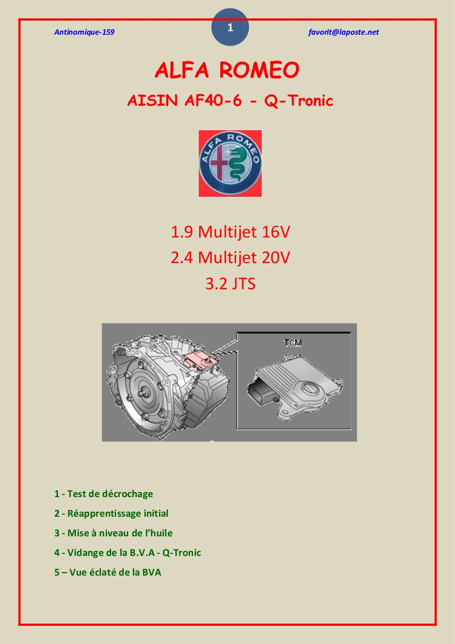 Aperçu du document AISIN AF40-6.pdf - page 1/15