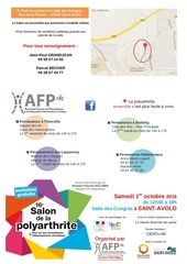 invitation salon saint avold