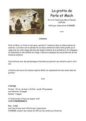 Fichier PDF presentation de perle et mech