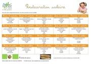 menus scolaires sep dec 20161