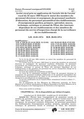 ar 18011974 lois 01615 maj 15032010
