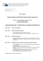 draft programme 28 09 2016