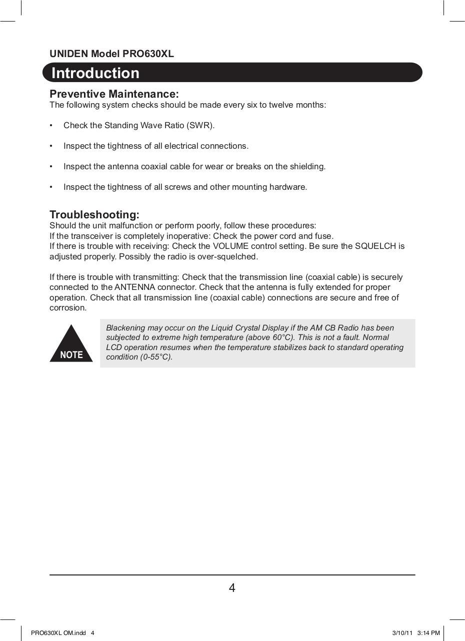 Electrical Preventive Maintenance Pdf