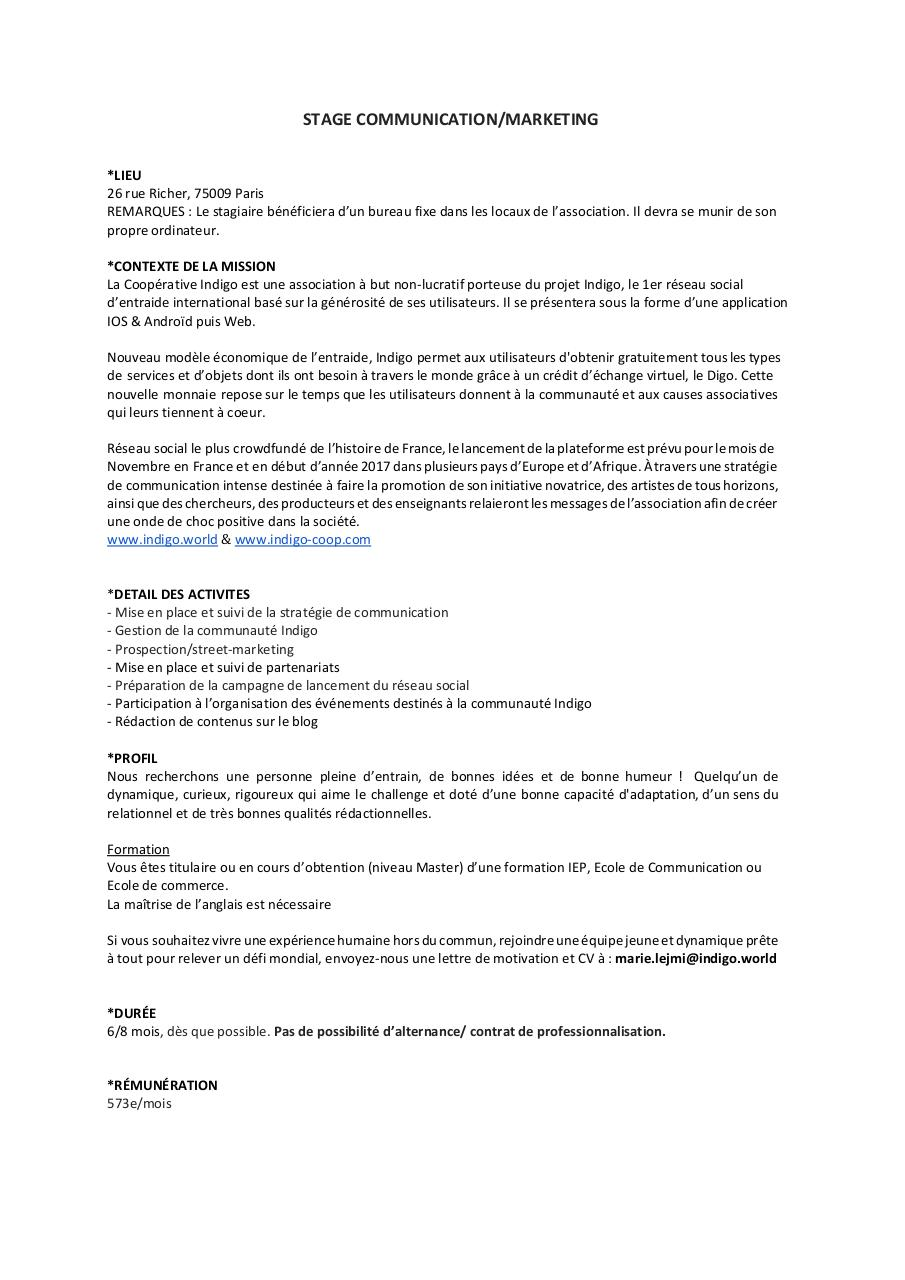 Aperçu du document StageCommunicationMarketing.docx (2).pdf - page 1/1
