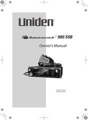 Fichier PDF uniden bearcat 980 manual 1