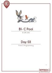 b cpe 042 day03 2