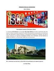isca documentation pou web