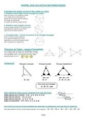 pages 1 et 2 rappel de mathematiques