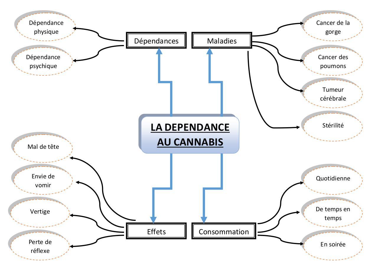 Carte Heuristique Par Corentin Lener Fichier Pdf
