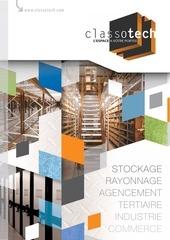 classotech catalogue