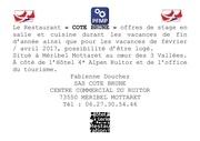 Fichier PDF cote brune