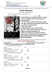 Fichier PDF fiche d inscription halloween 2016