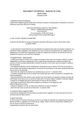 reglement interieur marche de noel 2016