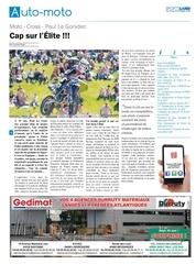 sportsland bearn 74 moto