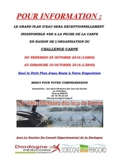 affiche info challenge octobre 2016