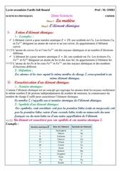 Fichier PDF cours2 l element chimique eleve