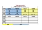 Fichier PDF calendrier ecole de hand