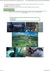 kyogamerps4 idees de game design killzone