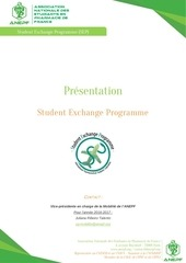 presentation sep etudiants 2016 2017 final