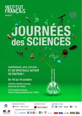 programme j de la science finale