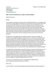 lettre de motivation lise leroy ex abrupto 1