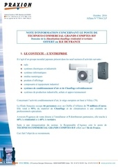 Fichier PDF poste de technico commercial grand compte idf