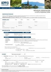 icpp13 registration form