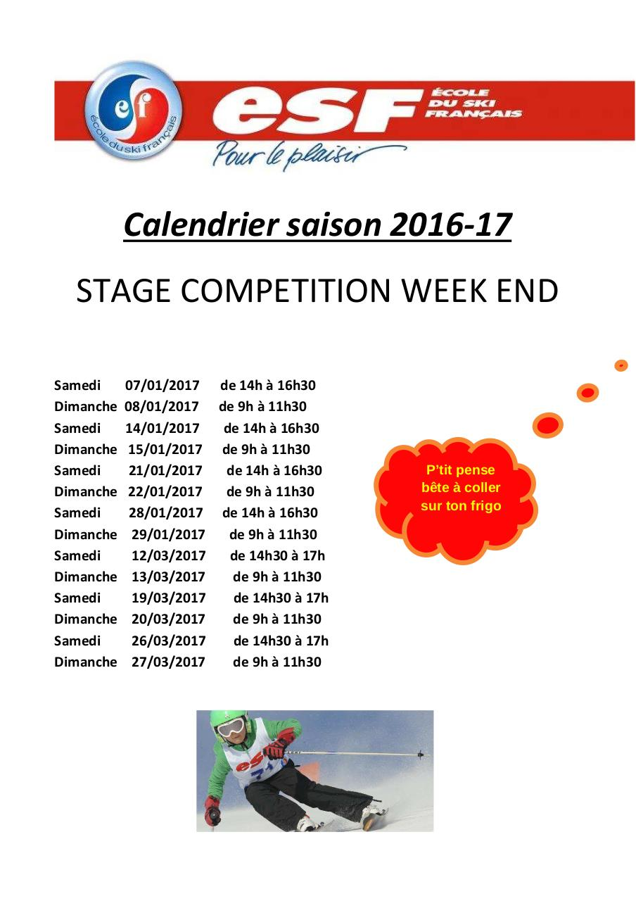 saison 2016.2017 calendrier week end competition.pdf - page 2/2