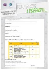 Fichier PDF autor vac