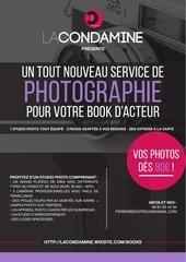 flyer books photo
